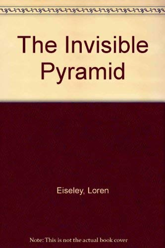 9780815958314: The Invisible Pyramid