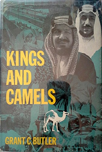 Kings and Camels: Butler, G. C.