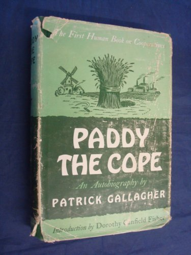 9780815965008: Paddy the Cope