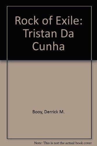9780815967118: Rock of Exile: Tristan Da Cunha