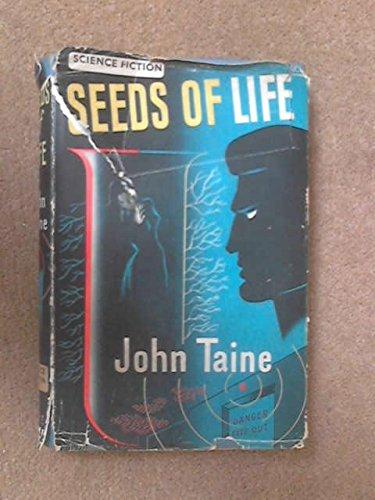 Seeds of life : the story of: Langdon-Davies, John