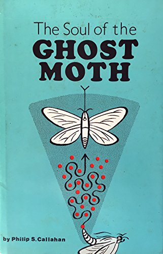 Soul of the Ghost Moth (081596840X) by Callahan, Philip S.