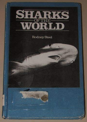 9780816010868: Sharks of the World