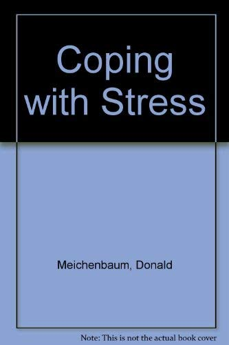 9780816011032: Coping With Stress