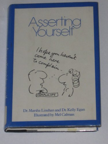9780816011063: Asserting yourself