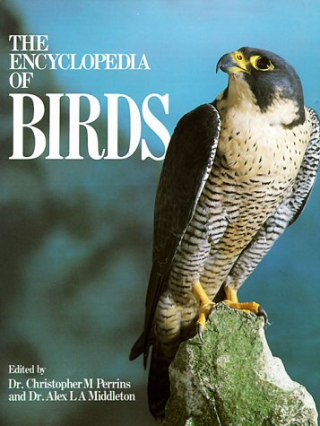 9780816011506: The Encyclopedia of Birds
