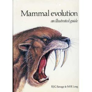 9780816011940: Mammal Evolution: An Illustrated Guide