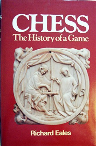 9780816011957: Chess: The History of a Game