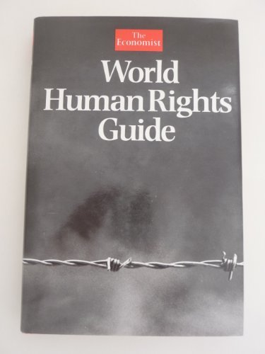 9780816014040: World Human Rights Guide