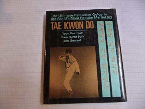 9780816015214: Tae Kwon Do