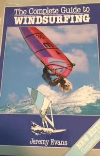 9780816015276: The Complete Guide to Windsurfing