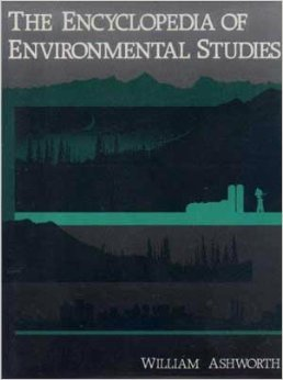 9780816015313: The Encyclopedia of Environmental Studies