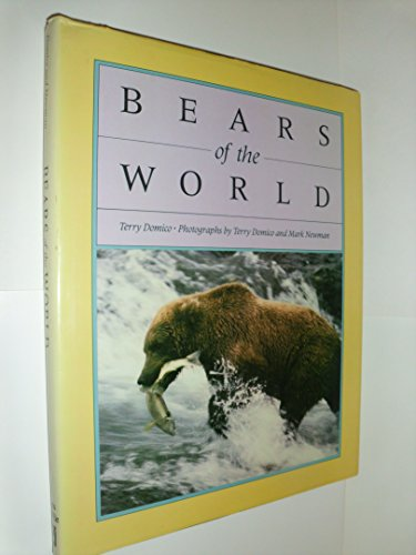 9780816015368: Bears of the World