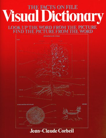 9780816015443: The Facts on File: Visual Dictionary