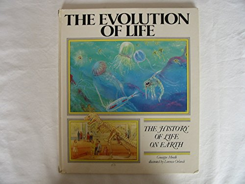 9780816015559: The Evolution of Life (The History of Life on Earth)