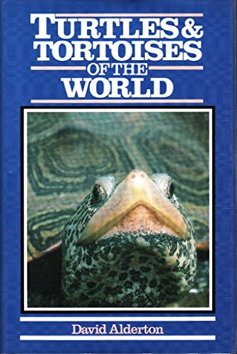 9780816017331: Turtles and Tortoises of the World