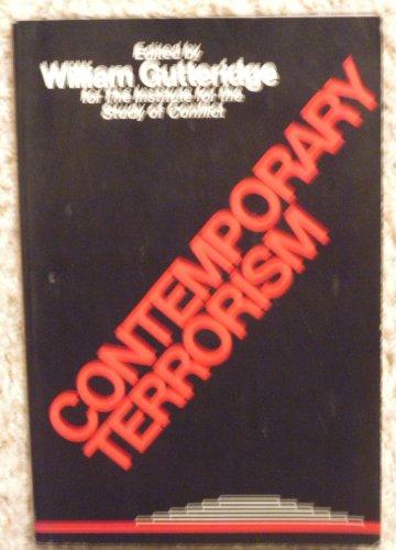9780816017874: Contemporary Terrorism