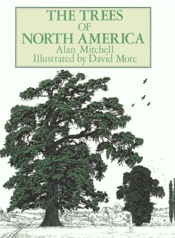 9780816018062: The Trees of North America