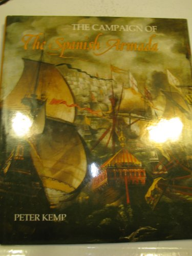 9780816018284: The Campaign of the Spanish Armada