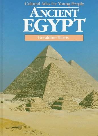 9780816019717: Ancient Egypt (Cultural Atlas for Young People)