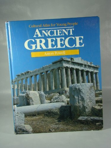 9780816019724: Ancient Greece (Cultural Atlas for Young People)