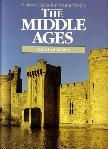 9780816019731: The Middle Ages (Cultural Atlas for Young People)