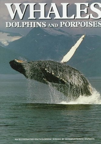 Whales, Dolphins, and Porpoises by Harrison, Richard;