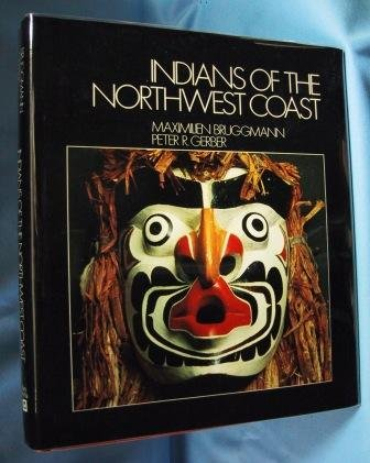 9780816020287: Indians of the Northwest Coast