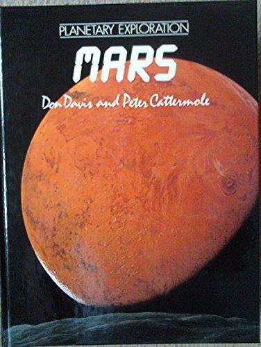 9780816020478: Mars (Planetary Exploration)