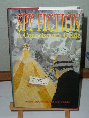 9780816020980: Spy Fiction: A Connoisseur's Guide