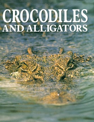 9780816021741: Crocodiles and Alligators