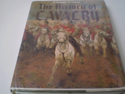 9780816021871: The History of the Cavalry