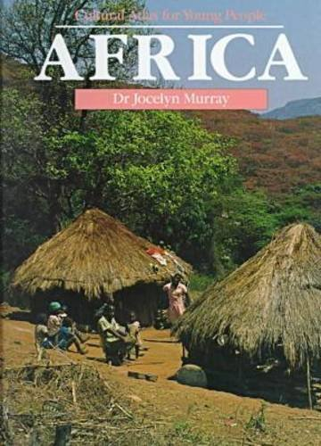 9780816022090: Africa (Cultural Atlas for Young People)