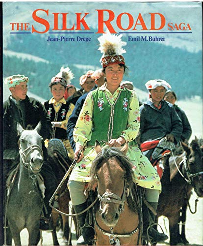 9780816022113: The Silk Road Saga