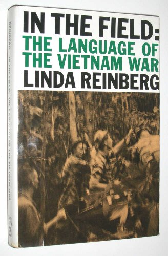 In the Field: The Language of the Vietnam War