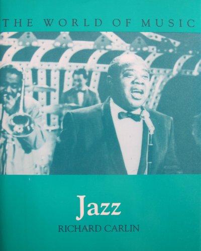 9780816022298: Jazz (WORLD OF MUSIC)