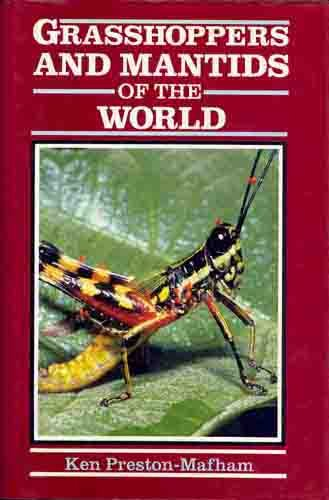 9780816022984: Grasshoppers and Mantids of the World