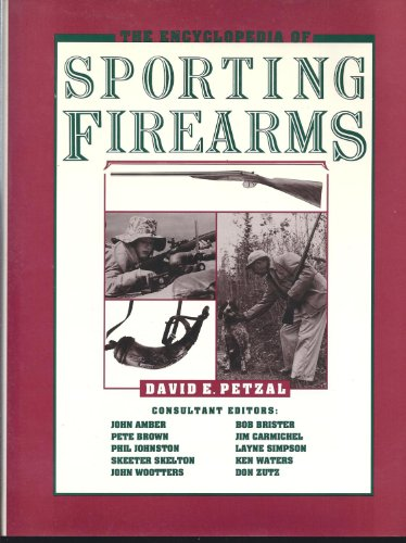 9780816023059: The Encyclopedia of Sporting Firearms