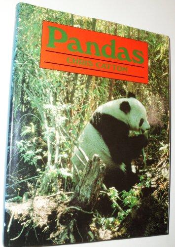 Pandas: Catton, Chris
