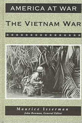 9780816023752: The Vietnam War