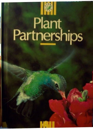 9780816024223: Plant Partnerships (Plant Life Series)