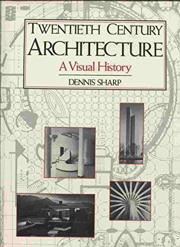 9780816024384: Twentieth Century Architecture: A Visual History