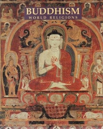 9780816024421: Buddhism (World Religions)