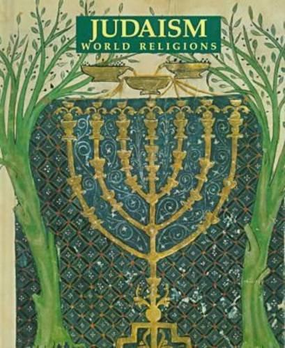 Judaism (WORLD RELIGIONS): Martha A. Morrison,