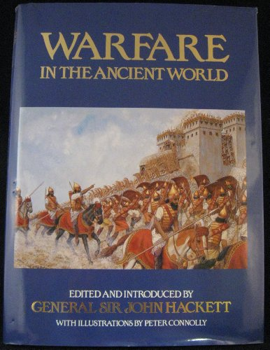 9780816024599: Warfare in the Ancient World**OUT OF PRINT**