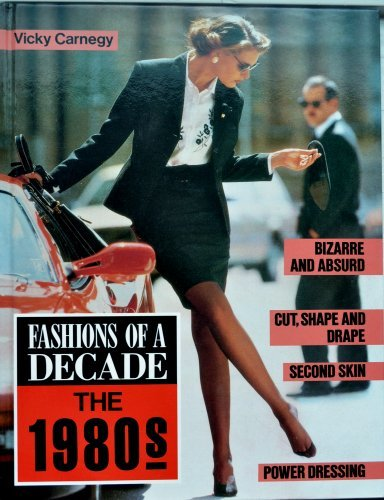 9780816024711: Fashions of a Decade: The 1980s