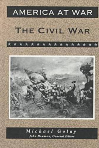 9780816025145: The Civil War (America at War (Facts on File))
