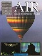 9780816025251: Air: The Nature of Atmosphere and the Climate (Elements)