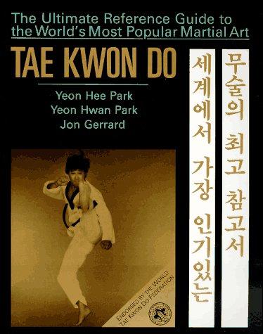 9780816025428: Taekwon-do