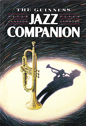 9780816025640: The Guinness Jazz Companion